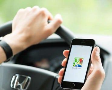 Planifica tus viajes y desplazamientos con Google Maps