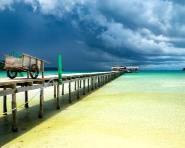 6 islas vírgenes de ensueño