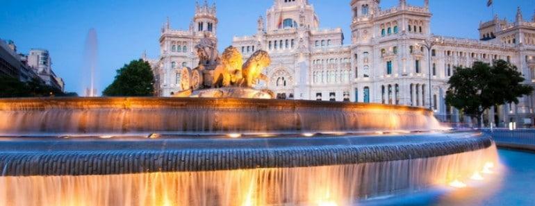 Madrid: 10 cosas que debes ver si viajas a la capital de España