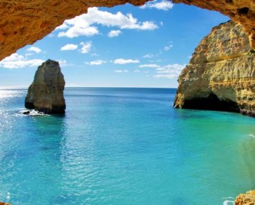 Guía El Algarve (Portugal): pueblos, playas, restaurantes...