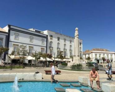Guía de Tavira, Algarve Portugal