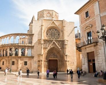 Valencia: 10 cosas que hay que ver y hacer