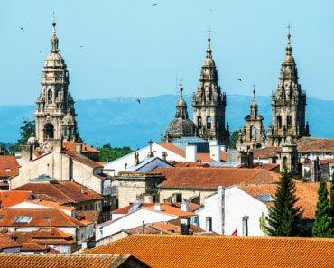 Santiago de Compostela: 10 cosas que no deberías perderte