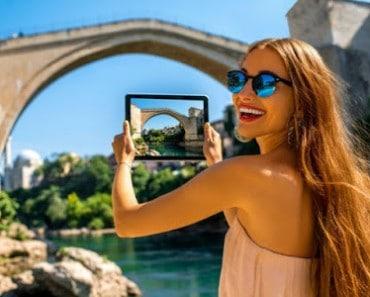 12 Consejos para mujeres que viajan solas
