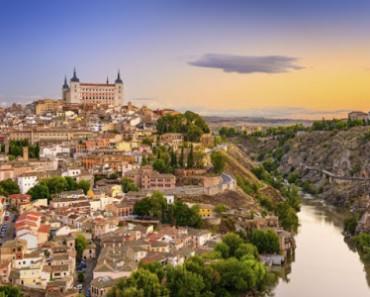 Toledo: 7 cosas que no deberías perderte de la ciudad de las 3 culturas