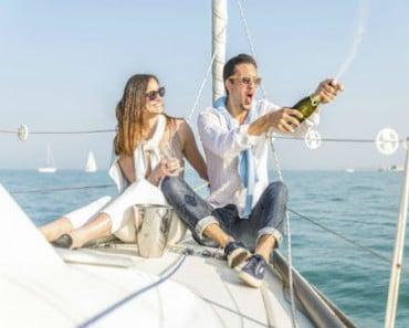 Los 9 yates más caros del mundo y sus dueños multimillonarios