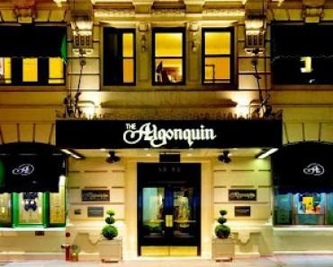 10 hoteles con encanto de Nueva York (y mejor relación calidad /precio)