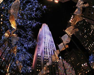 10 Destinos ideales para una Navidad diferente