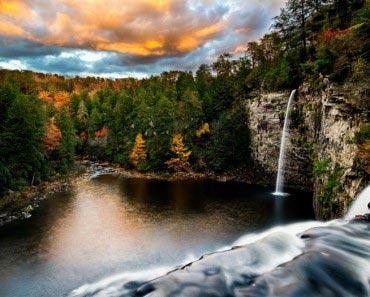 Día de Acción de Gracias: 10 mejores destinos de vacaciones en EE.UU.