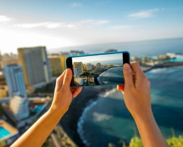 Las 10 mejores aplicaciones para viajar