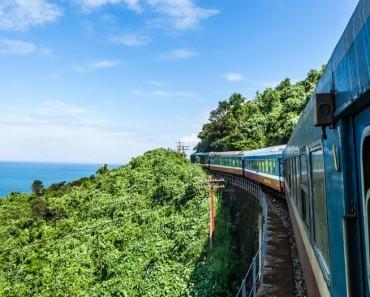 Viaje INTERRAIL: 10 consejos que no te han dado