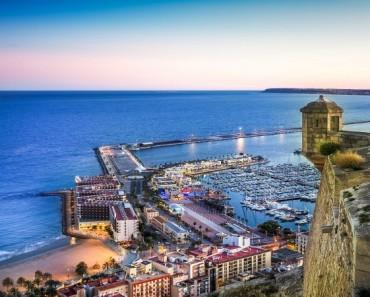 Alicante entre los 10 mejores sitios del mundo para vivir y trabajar