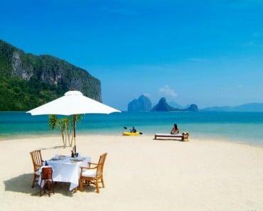 Islas Privadas: El paraíso existe
