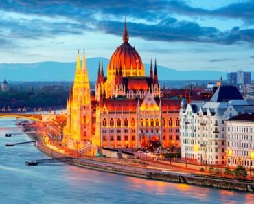 Destinos europeos muy económicos para estas vacaciones