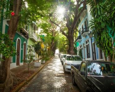 Descubre Puerto Rico