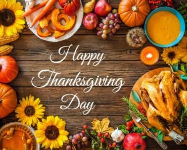 Thanksgiving - Acción de Gracias  en Nueva York