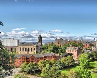 Glasgow en 1 día: el mejor plan para disfrutarlo