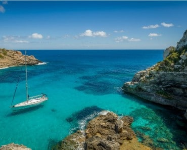 Ibiza en Primavera y Otoño