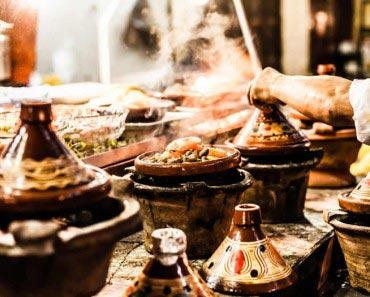 10 ciudades gastronómicas que no te puedes perder