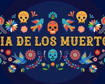 """Los mejores lugares para vivir la celebración del """"Día de los Muertos"""" en México"""