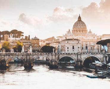Fantástico fin de semana en Roma: guía práctica para visitar la ciudad
