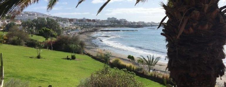 Visitar Tenerife en 8 días