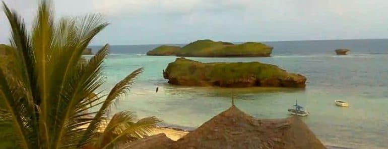 Como viajar por Oceanía y África desde casa