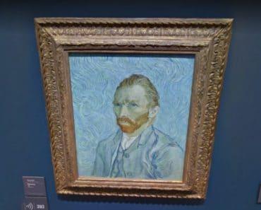 Visita virtual por los mejores museos del mundo