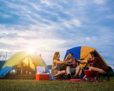 Los mejores camping de España