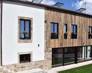 Las mejores casas rurales de España
