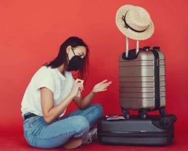 ¿Que medidas sanitarias tenemos que tener en cuenta a la hora de viajar?