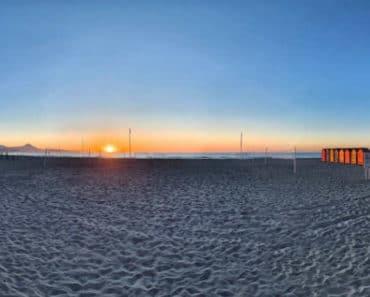 Fechas de apertura de las playas de Alicante