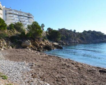 Playas de Altea: normas para la desescalada y medidas de seguridad