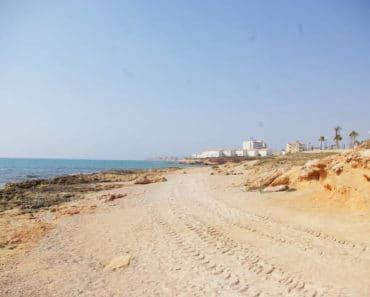 Playas de Orihuela: normativa para la desescalada y medidas de seguridad