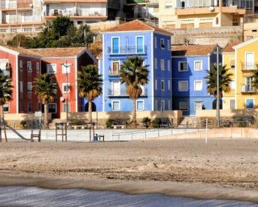 Playas de Villajoyosa: normas para la desescalada y medidas de seguridad