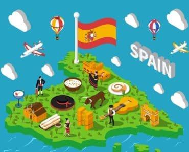 Viajar por España en verano