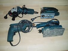 herramientas el�ctricas