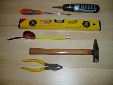 herramientas no el�ctricas