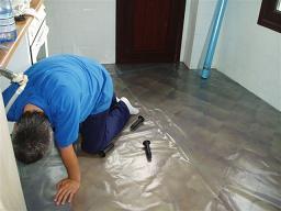 Reformar cocinas - Cambiar suelo cocina sin quitar muebles ...