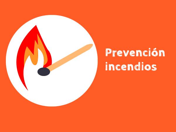 Consejos Para La Prevención De Incendio