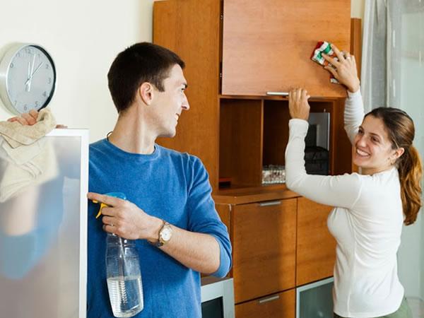 Organizar y planificar la limpieza de la casa - Limpieza en casa ...