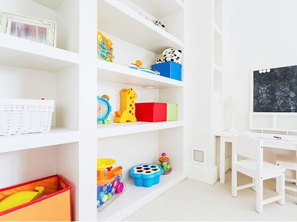 Organizar y planificar la limpieza de la casa - Ordenar la casa ...